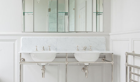 Which Vanity Suits Your Bathroom Style?