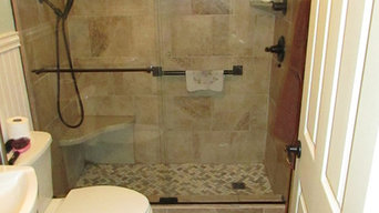 Grubb Bathroom Project - After