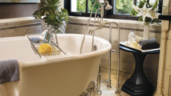 GSI Bath Showplace - California Faucets