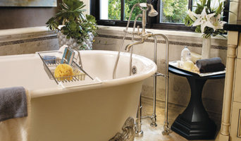 GSI Bath Showplace - California Faucets