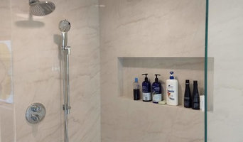 Guaged Porcelain Tile