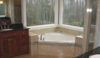 Guckert Bathroom Remodel
