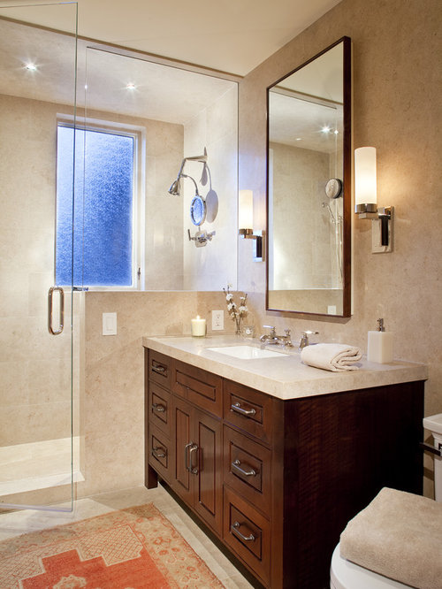 Guest bath vanity home design ideas pictures remodel and for Guest bath decor