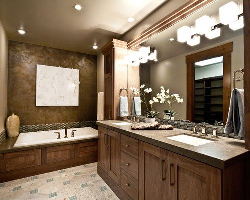 Recessed Lights For Bathroom Home Design Ideas Pictures