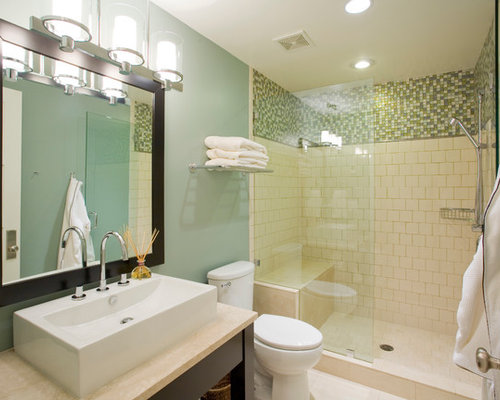 Shower Layout Houzz