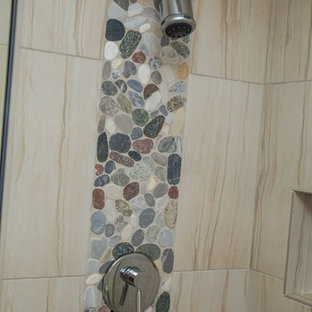 Guest Bath Remodel - Brighton, NY Old Landmark