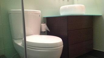 Guest Bath@E83thStreet