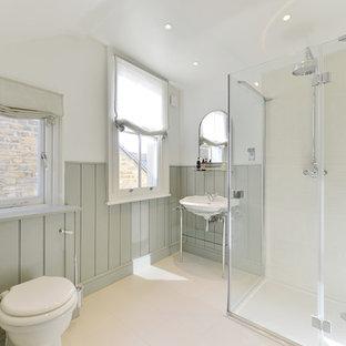 Guest bathroom in Southfields