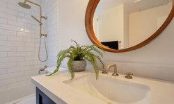Guest Bathroom Remodel (Kekic)