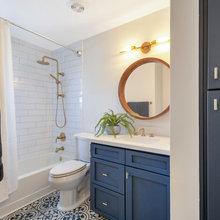 Cape Bathrooms