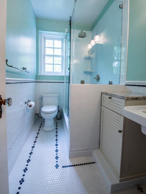 Guest Bathroom Remodel Washington Dc