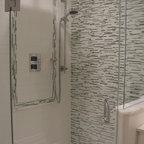 Guest Bathroom - Contemporary - Bathroom - toronto - by ...