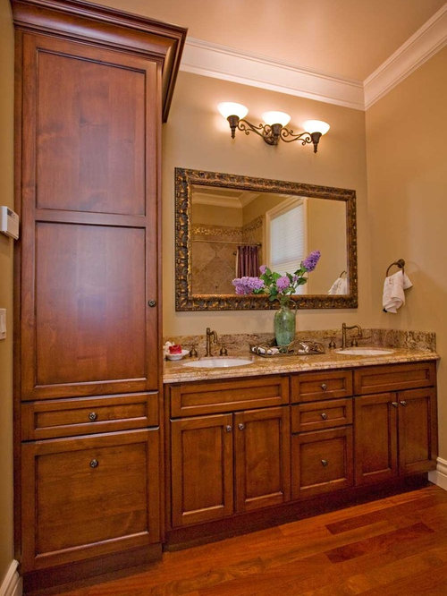 Small Guest Bathroom | Houzz