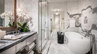 Guest Suite Bathroom