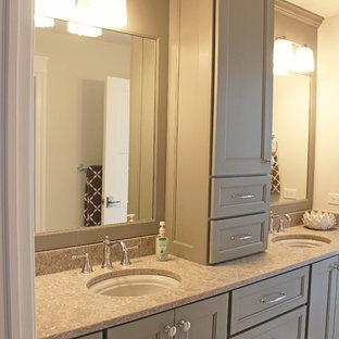 Guest Suite Vanity Wall