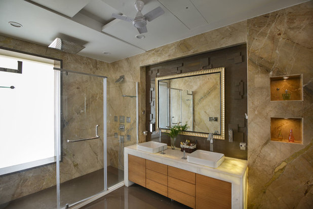 How To Make The Bathroom Smell Fresh - How to make your bathroom smell fresh