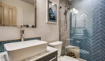 Guthrie Guest Bath