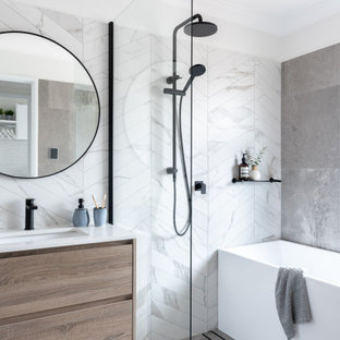 GWELUP – Bathroom and Toilet Renovation