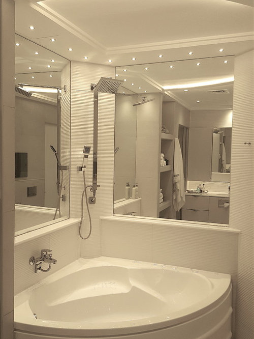 gypsum bathroom ideas photos houzz