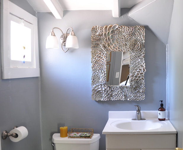 Mediterranean Bathroom by Ilon Specht