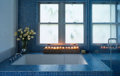 It's Time To Relax: Bathroom Sanctuaries