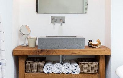 Redaktionens favoritter: Anderledes håndvaske til badeværelset