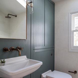Hackney shower room