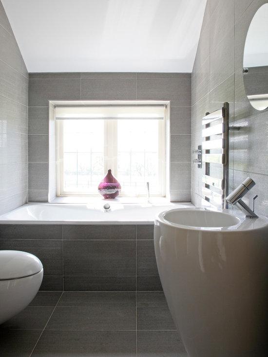 Porcelain Bathroom Tiles Part - 28: SaveEmail