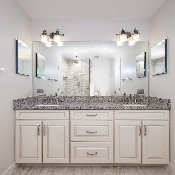 Bathroom Renovation - Haile Plantation, Gainesville, FL