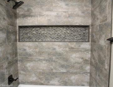Hall Bath- After 5