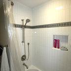 Ford Street Bathroom By Em Design Interiors Modern