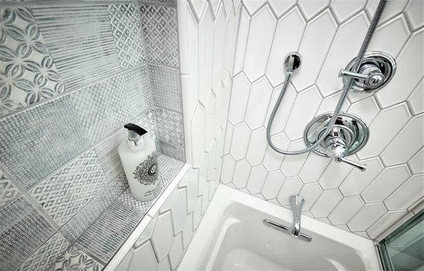 Ванная комната by Signature Designs Kitchen & Bath