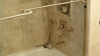 Hallawell Bath