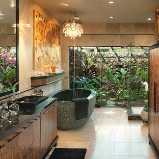 Hallman Master Bath