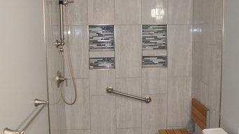Halsey - Full Bathroom