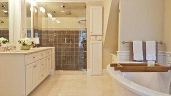 Hamilton - Master Bath & Bedroom Renovation