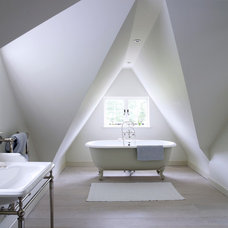 Traditional Bathroom by Thorp Design