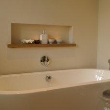 Contemporary Bathroom by Rococo Green Australia