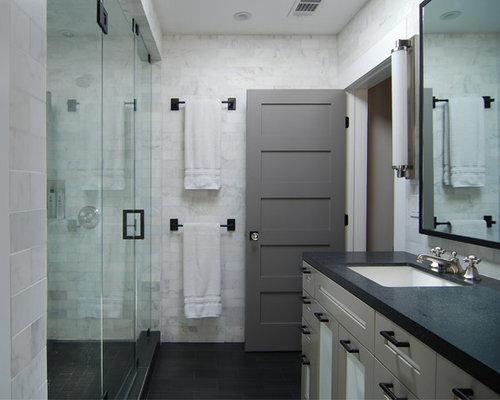 Grey Door   Houzz