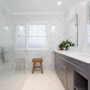 Hamptons 404 Kedron Display Home