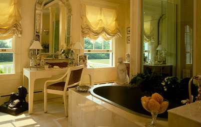 Venetian Glass Mirrors: Jewels in the Home
