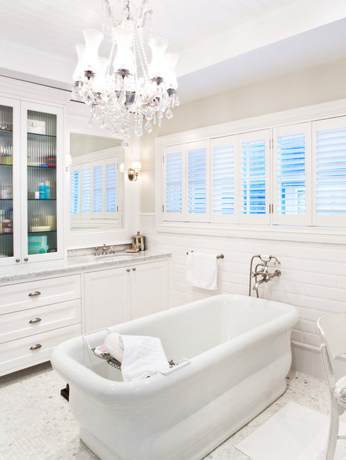 Traditional Gold Coast Tweed Bathroom Design Ideas Remodels Photos