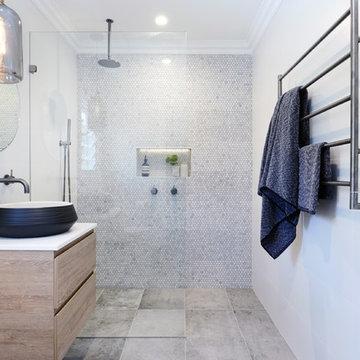Hamptons Living - Full Home Remodel