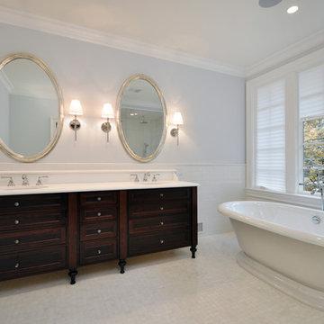 Hamptons Style Design-Build