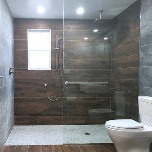 Handicap accessible bathroom in Whitestone, NY
