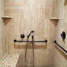 Contemporary Bathroom by Callahan & Peters, Inc.