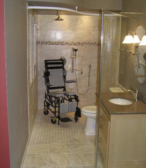 Handicap Bathroom Houzz