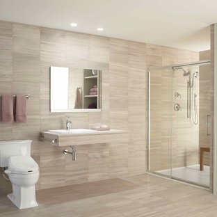 Handicapped Accessible Shower | Houzz
