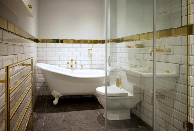 Classico Stanza da Bagno by The Brighton Bathroom Company