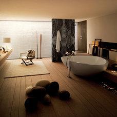 Modern Bathroom by Build.com